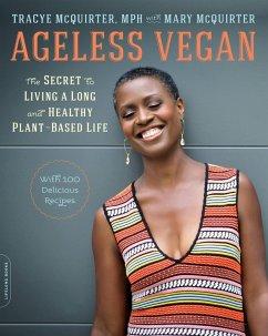 Ageless Vegan (eBook, ePUB)