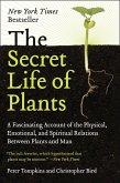 The Secret Life of Plants (eBook, ePUB)
