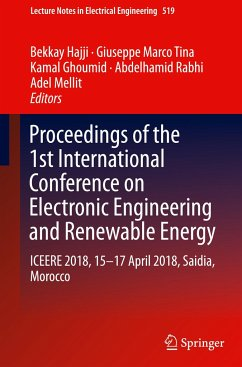 Proceedings of the 1st International Conference...