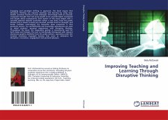 Improving Teaching and Learning Through Disrupt...