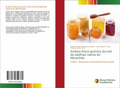 Análise físico-química do mel de abelhas nativa do Maranhão