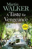 A Taste for Vengeance (eBook, ePUB)