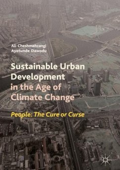Sustainable Urban Development in the Age of Cli...