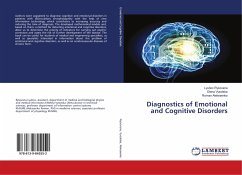 Diagnostics of Emotional and Cognitive Disorders