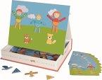 Magnetspiel Create your world (Kinderspiel)