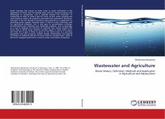 Wastewater and Agriculture