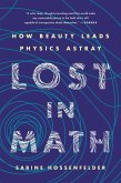 Lost in Math (eBook, ePUB)