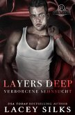 Layers Deep: Verborgene Sehnsucht (Layers-Reihe, #2) (eBook, ePUB)