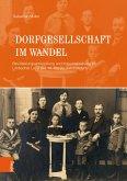 Dorfgesellschaft im Wandel (eBook, PDF)