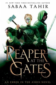 A Reaper at the Gates (eBook, ePUB) - Tahir, Sabaa