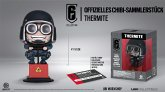 Six Collection - Thermite Figur