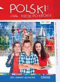 POLSKI krok po kroku - junior 1. Sprachspiele