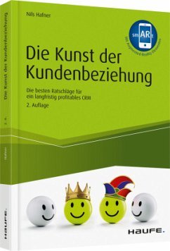 Die Kunst der Kundenbeziehung - Hafner, Nils