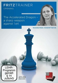 The Accelerated Dragon, 1 DVD-ROM