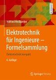 Elektrotechnik für Ingenieure - Formelsammlung