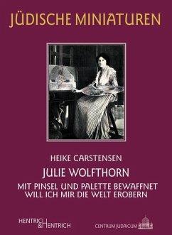 Julie Wolfthorn - Carstensen, Heike