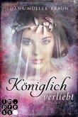Königlich verliebt / Die Königlich-Reihe Bd.1