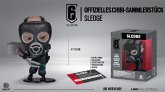 Six Collection - Sledge Figur
