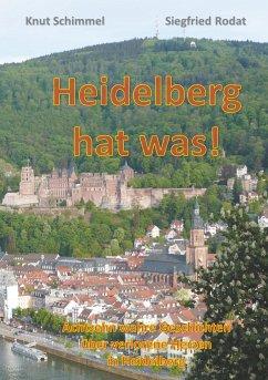 Heidelberg hat was!