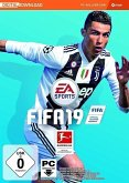 FIFA 19 - Code in the Box (PC)