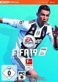 FIFA 19 - Code in the Box (PC)