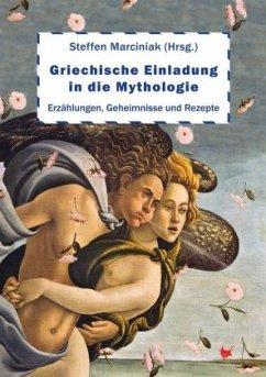 Griechische Einladung in die Mythologie