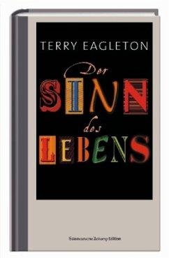 Der Sinn des Lebens - Eagleton, Terry