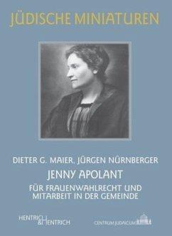 Jenny Apolant