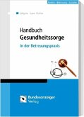 Handbuch Gesundheitssorge