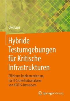 Hybride Testumgebungen für Kritische Infrastruk...