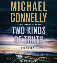 Two Kinds of Truth - Connelly, Michael