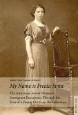 My Name is Freida Sima (eBook, PDF)