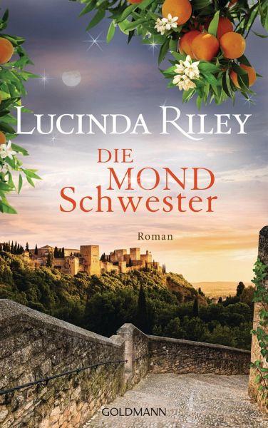Buch-Reihe Die sieben Schwestern von Lucinda Riley