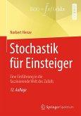 Stochastik für Einsteiger (eBook, PDF)