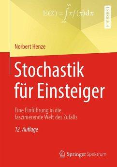 Stochastik für Einsteiger (eBook, PDF) - Henze, Norbert