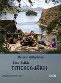 Peru Bolivia - Titicaca-jarvi