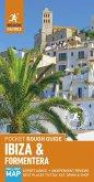 Pocket Rough Guide Ibiza and Formentera (Travel Guide)
