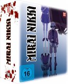 Mirai Nikki: Vol. 1 Limited Edition