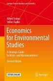 Economics for Environmental Studies (eBook, PDF)