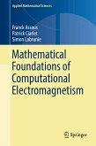 Mathematical Foundations of Computational Electromagnetism (eBook, PDF)