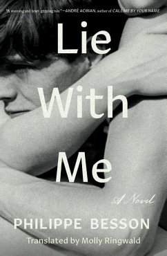 Lie With Me - Besson, Philippe