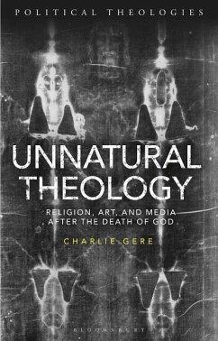 Unnatural Theology