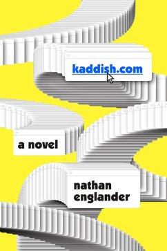 Kaddish.com - Englander, Nathan