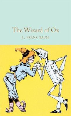 The Wizard of Oz - Baum, L. Frank