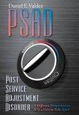 Psad Post Service Adjustment Disorder