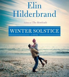 Winter Solstice - Hilderbrand, Elin