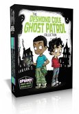 The Desmond Cole Ghost Patrol Collection: The Haunted House Next Door; Ghosts Don't Ride Bikes, Do They?; Surf's Up, Creepy Stuff!; Night of the Zombi