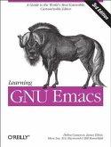 Learning GNU Emacs (eBook, PDF)
