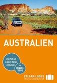 Stefan Loose Reiseführer Australien (eBook, ePUB)