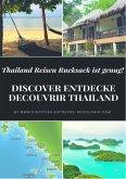 DISCOVER ENTDECKE DECOUVRIR THAILAND (eBook, ePUB)